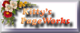 Visit Kitty's PageWorks
